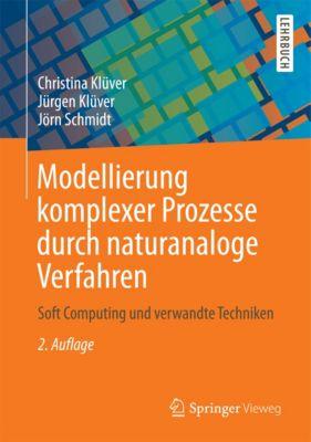 Modellierung komplexer Prozesse durch naturanaloge Verfahren, Jörn Schmidt, Jürgen Klüver, Christina Klüver