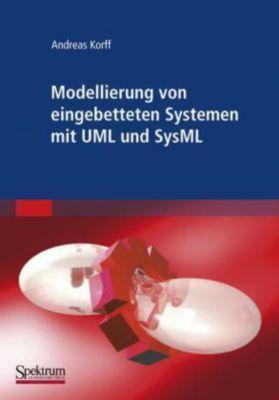 Modellierung von eingebetteten Systemen mit UML und SysML, Andreas Korff