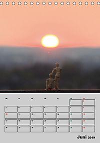 Modellpuppen wie Du und Ich (Tischkalender 2019 DIN A5 hoch) - Produktdetailbild 6