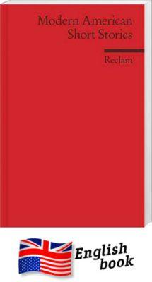 Modern American Short Stories - Ferdinand Schunck (Hg.) |