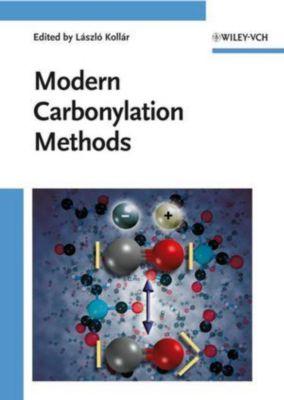 Modern Carbonylation Methods