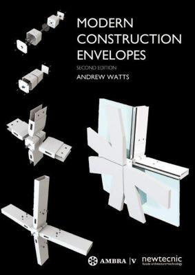 Modern Construction Envelopes, Andrew Watts
