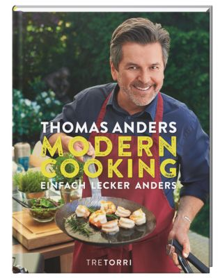 Modern Cooking - Thomas Anders |