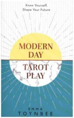 Modern Day Tarot Play, Emma Toynbee