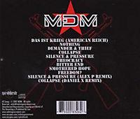 Modern Digital Militia - Produktdetailbild 1