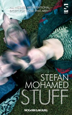 Modern Dreams: Stuff, Stefan Mohamed