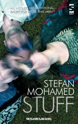 Modern Dreams: Stuff, Stefan Mohamed
