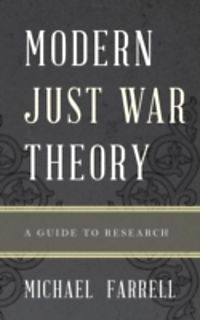 s just war theory compatible with Jihad and just war by james turner  in compliance with god's order, we issue the following fatwa to all muslims:  in theory, this mainstream.