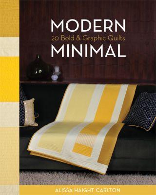Modern Minimal, Alissa Haight Carlton