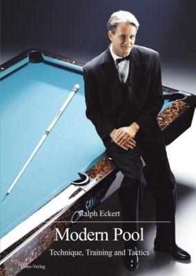 Modern Pool, Ralph Eckert