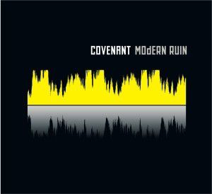 Modern Ruin/Ltd.Digi, Covenant