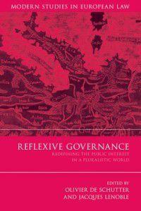 Modern Studies in European Law: Reflexive Governance