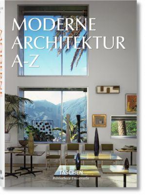 Moderne Architektur A-Z -  pdf epub
