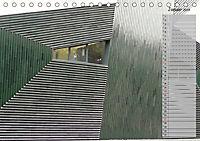 Moderne Architektur. Impressionen (Tischkalender 2019 DIN A5 quer) - Produktdetailbild 1