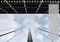 Moderne Architektur. Impressionen (Tischkalender 2019 DIN A5 quer) - Produktdetailbild 10