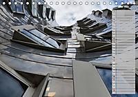 Moderne Architektur. Impressionen (Tischkalender 2019 DIN A5 quer) - Produktdetailbild 5