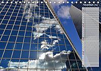 Moderne Architektur. Impressionen (Tischkalender 2019 DIN A5 quer) - Produktdetailbild 11