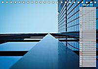 Moderne Architektur. Impressionen (Tischkalender 2019 DIN A5 quer) - Produktdetailbild 8