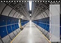 Moderne Architektur. Impressionen (Tischkalender 2019 DIN A5 quer) - Produktdetailbild 12