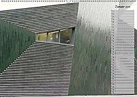 Moderne Architektur. Impressionen (Wandkalender 2019 DIN A2 quer) - Produktdetailbild 1