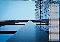 Moderne Architektur. Impressionen (Wandkalender 2019 DIN A2 quer) - Produktdetailbild 8