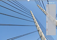 Moderne Architektur. Impressionen (Wandkalender 2019 DIN A3 quer) - Produktdetailbild 2