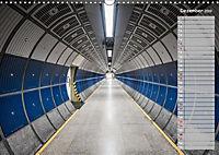 Moderne Architektur. Impressionen (Wandkalender 2019 DIN A3 quer) - Produktdetailbild 12