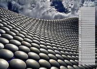 Moderne Architektur. Impressionen (Wandkalender 2019 DIN A2 quer) - Produktdetailbild 6