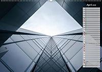 Moderne Architektur. Impressionen (Wandkalender 2019 DIN A2 quer) - Produktdetailbild 4