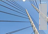 Moderne Architektur. Impressionen (Wandkalender 2019 DIN A4 quer) - Produktdetailbild 2