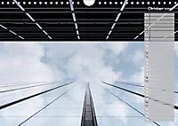 Moderne Architektur. Impressionen (Wandkalender 2019 DIN A4 quer) - Produktdetailbild 10