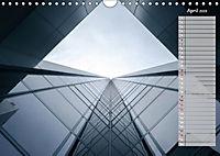 Moderne Architektur. Impressionen (Wandkalender 2019 DIN A4 quer) - Produktdetailbild 4