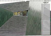 Moderne Architektur. Impressionen (Wandkalender 2019 DIN A4 quer) - Produktdetailbild 1