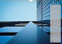 Moderne Architektur. Impressionen (Wandkalender 2019 DIN A4 quer) - Produktdetailbild 8