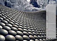 Moderne Architektur. Impressionen (Wandkalender 2019 DIN A4 quer) - Produktdetailbild 6