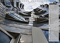 Moderne Architektur. Impressionen (Wandkalender 2019 DIN A4 quer) - Produktdetailbild 5