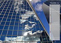 Moderne Architektur. Impressionen (Wandkalender 2019 DIN A3 quer) - Produktdetailbild 11