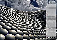 Moderne Architektur. Impressionen (Wandkalender 2019 DIN A3 quer) - Produktdetailbild 6