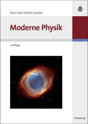 Moderne Physik, Paul A. Tipler, Ralph A. Llewellyn