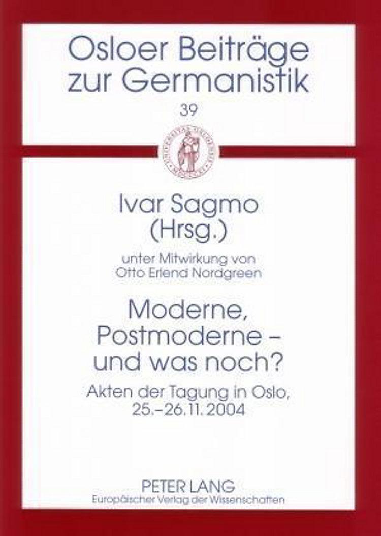 Moderne Postmoderne Und Was Noch Buch Versandkostenfrei