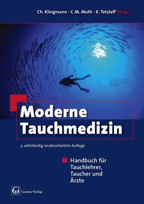 Moderne Tauchmedizin