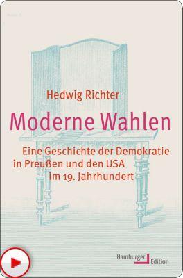 Moderne Wahlen, Hedwig Richter