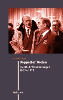 Moderne Zeit: Doppelter Boden, Arvid Schors