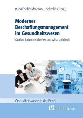 Modernes Beschaffungsmanagement im Gesundheitswesen