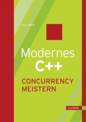 Modernes C++: Concurrency meistern, Rainer Grimm