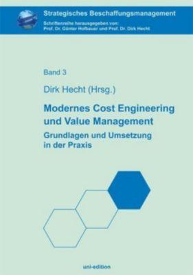 Modernes Cost Engineering und Value Management