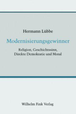 Modernisierungsgewinner, Hermann Lübbe
