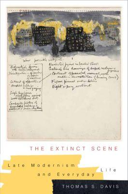 Modernist Latitudes: The Extinct Scene, Thomas Davis