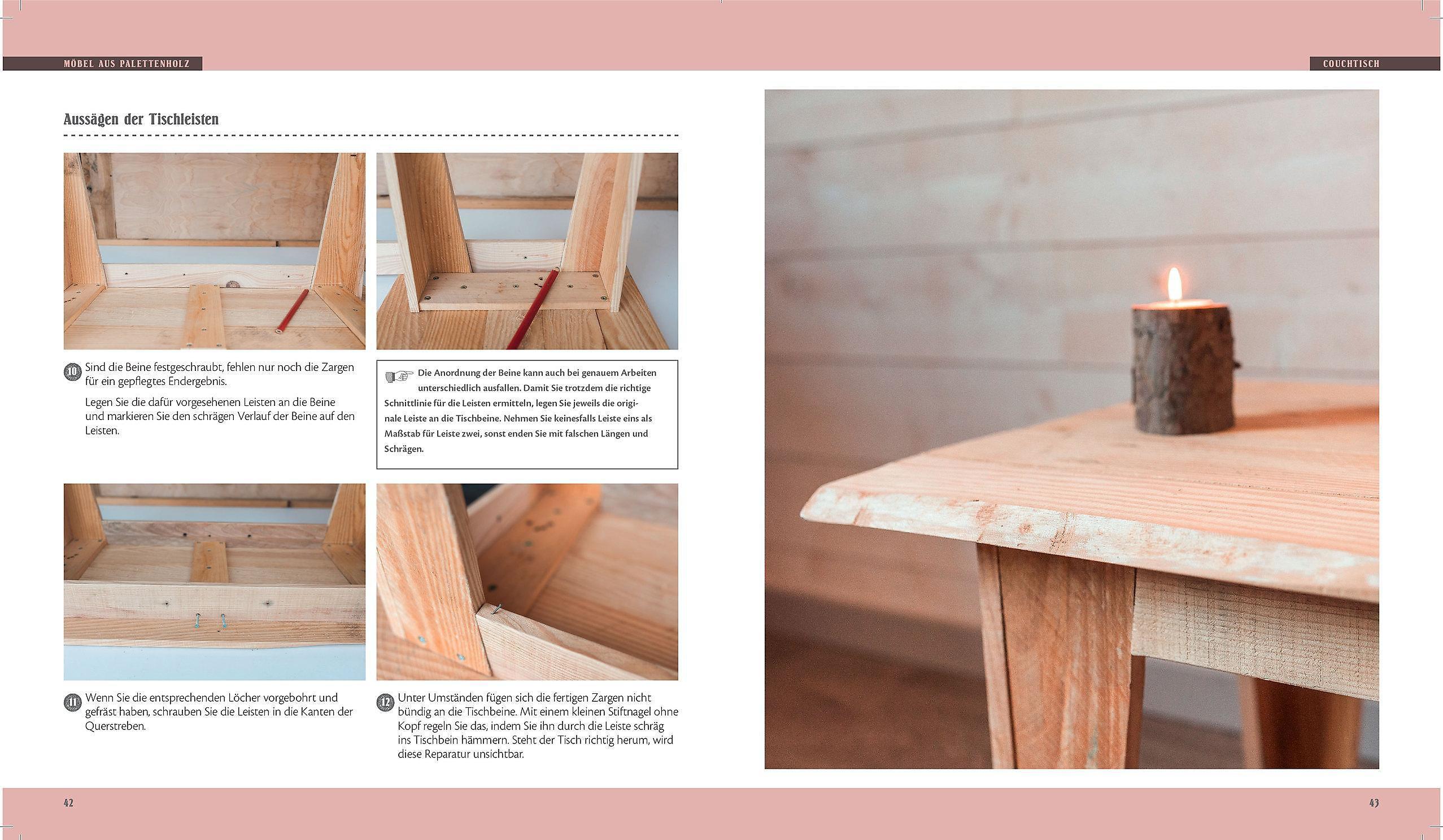 Mobel Aus Palettenholz Buch Bei Weltbild De Online Bestellen
