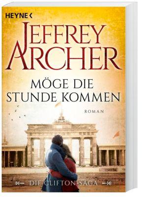 Möge die Stunde kommen, Jeffrey Archer
